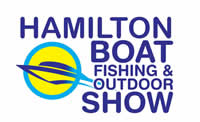 Hamilton Boat Fishing Outdoor Show logo200