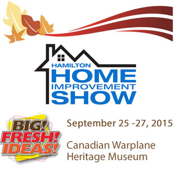 hamilton fall home improvement show 2015